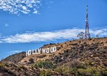 Full-Day Los Angeles Sightseeing Tour from Anaheim