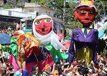 Rio 2019 Street Carnaval Tour (Bloco)