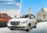 All inclusive Private Taj Mahal & Agra Tour from Delhi