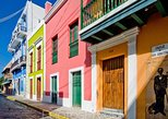 Private Historic Old & New San Juan experience