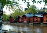 Half-Day Porvoo Tour from Helsinki