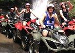 Bali ATV Quad Bike Adventure
