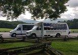 Cades Cove Sightseeing Bus Tour