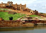 Same Day Delhi to Jaipur Tour by Train With Lunch and Entrances