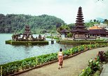 Bali Bedugul and Tanah Lot Temple Tour with Lunch