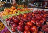 Carmel Market Tasting Tour