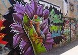 Tel Aviv Street Art & Graffiti Tour