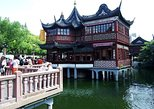 3-Hour Private Shanghai Old Town Walking Tour