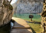 Plitvice & Rastoke private tour from Zagreb