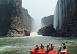 Zambezi River Class IV-V White-Water Rafting from Victoria Falls