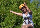 Parque Maya Tours: Zipline & Mangrove Tour