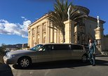 Private limo limousine tours of Santa Monica,Venice,Beverly Hills Los Angeles