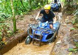 ATV Ride in Countryside Area of Bali