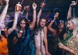 Bachelorette Party Bus Club Crawl