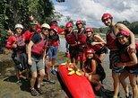 Rafting Class 2-3 Sarapiqui AFTERNOON Trip