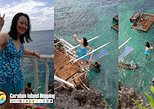 CARABAO ISLAND - GROUP ISLAND HOPPING