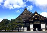 Nijo-jo Castle Highlights Tour with National Licensed Guide