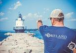 Portland Explorer City and Lighthouse Tour