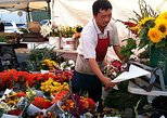 4 Hours Private tour: Asia's Biggest Flower Market & Flower Pastry Cooking Class