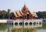 Ayutthaya ruins, Summer Palace & Grand Pearl River Cruise