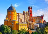 PRIVATE TOUR - SINTRA WITH PENA PALACE