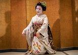 MAIKO (Geisha) Performance