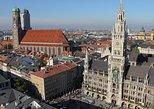 Munich Private Walking Tour