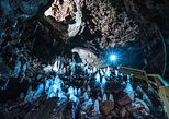 Lava Cave, Hot Spring, Krauma SPA & Waterfalls - Small Group Day Tour