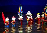 Hanoi Water Puppet Show - Thang Long Water Puppet Theater