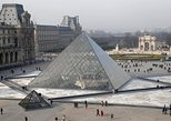 Skip the line Louvre and Orsay with licensed guide