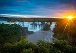 Airport IGU Round Trip & Iguassu Falls Brazilian Side