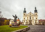 John Paul II Route, tour from Krakow