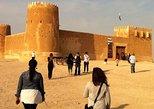 Zubara North Coast Tour in Qatar