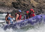 Salmon River Intro to river running 2-day Rafting and Kayaking trip