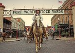 Best of Fort Worth Tour ( Private Sightseeing Bus Tour )