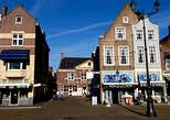 Walkingtour Delft - the city of orange and blue