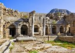 Private Day Tour to Canal,Ancient Corinth,Myceane,Nauplion from Athens/Pireaus