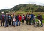 Tour Ingapirca & Gualaceo Chordeleg Tour Arqueologico Artesanal