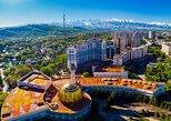 Layover of Almaty