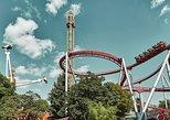 Tivoli Gardens 1-Day Unlimited Rides Ticket PLUS