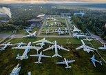 Aviation Tour Moscow