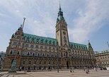 Hamburg Private Walking Tour
