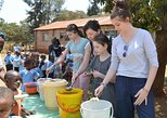Help out at a soup kitchen in Nairobi