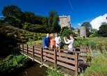 Blarney Castle, Rock of Cashel & Cork City Day Tour from Dublin