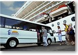 Cartagena Shore Excursion: Private City Tour