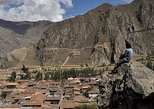Sacred Valley Tour Including Buffet Lunch from Cusco