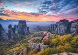 Private Day Trip to Meteora-Thermopylae from Athens/Pireaus