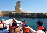 BENAGIL boat trip