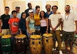 Percussion Bomba Class - San Juan, Puerto Rico