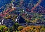 Beijing Airport Layover Great Wall Private Tour with Round Trip Transfer